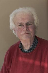 Prof. Em. Jan Degadt