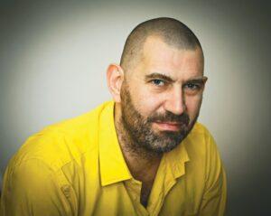 Bernard Daelemans