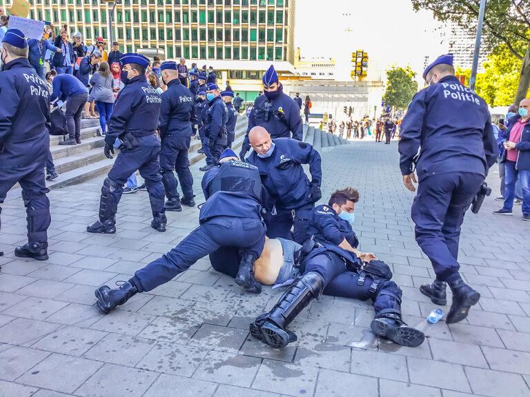 Brusselse Post - Maart 2021